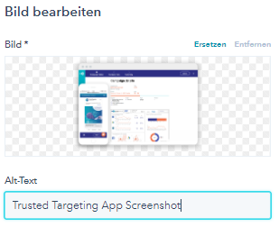 TrustedTargeting-App-Screenshot