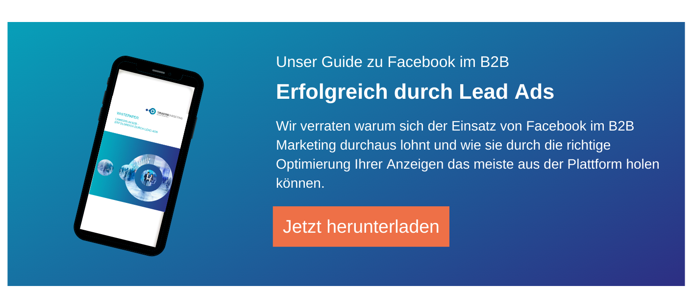 Whitepaper Facebook Lead Ads