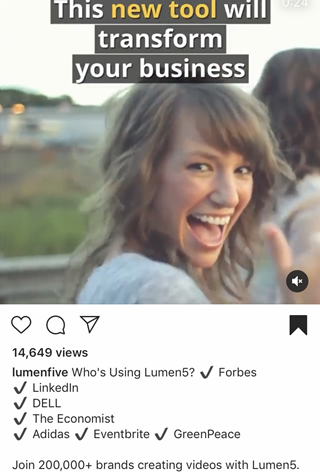 Instagram-Video-Ad